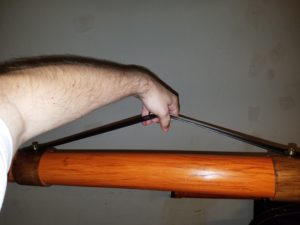 Carry Handle - Old Belt